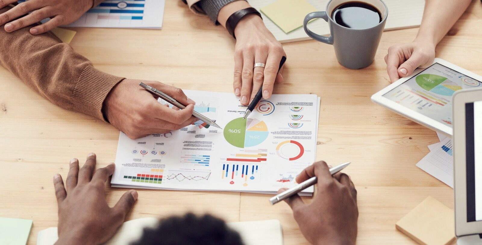 What is Good Upstream Business Planning?